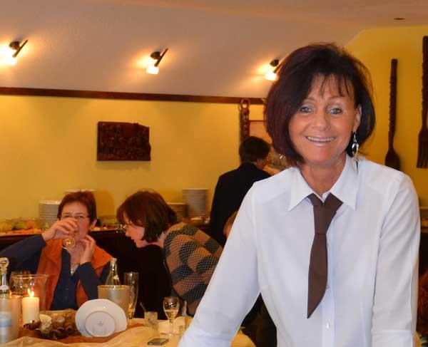 Johanna Knobel